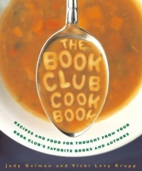 bookclub cookbook