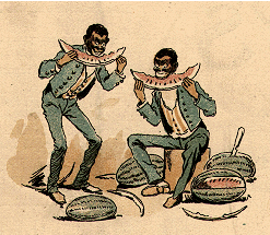Blacks & Watermelon