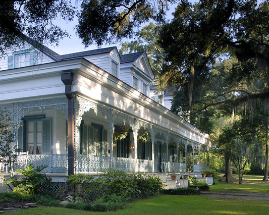 the myrtles plantation thesis General david bradford was forced to flee from president george washington's  army in 1794, because of his leadership role in the whisky rebellion general.