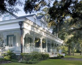 the myrtles plantation thesis