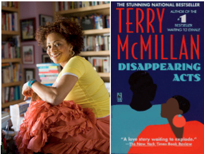 Terry McMillian, Disappearing Acts